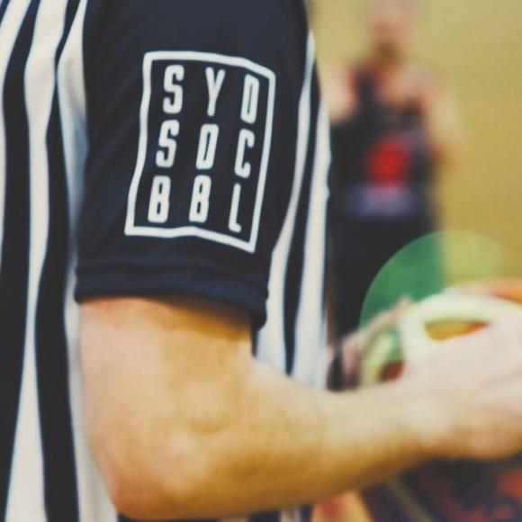 Sydney Social Basketball