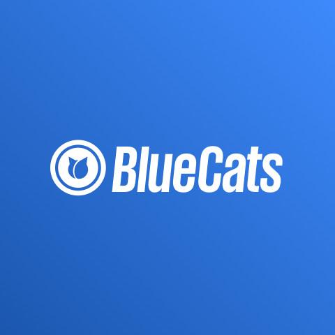 BlueCats Brand Update