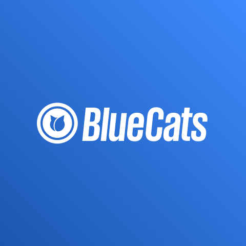 BlueCats Brand Update